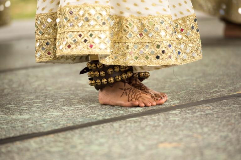 kurta pajama shoes
