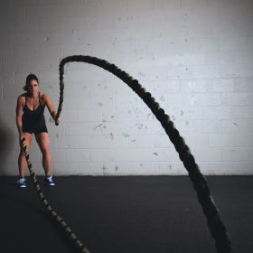 Women's Sports Equipment