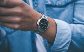 Men's Must-have: Watches