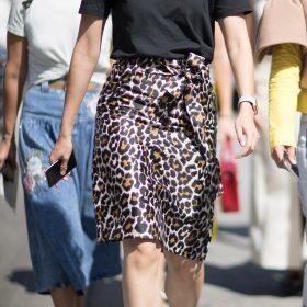 Women's Printed Skirts