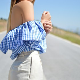 Best of Gingham Fashion