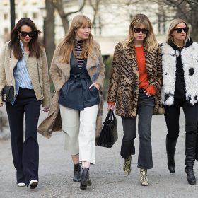 Women's Culottes