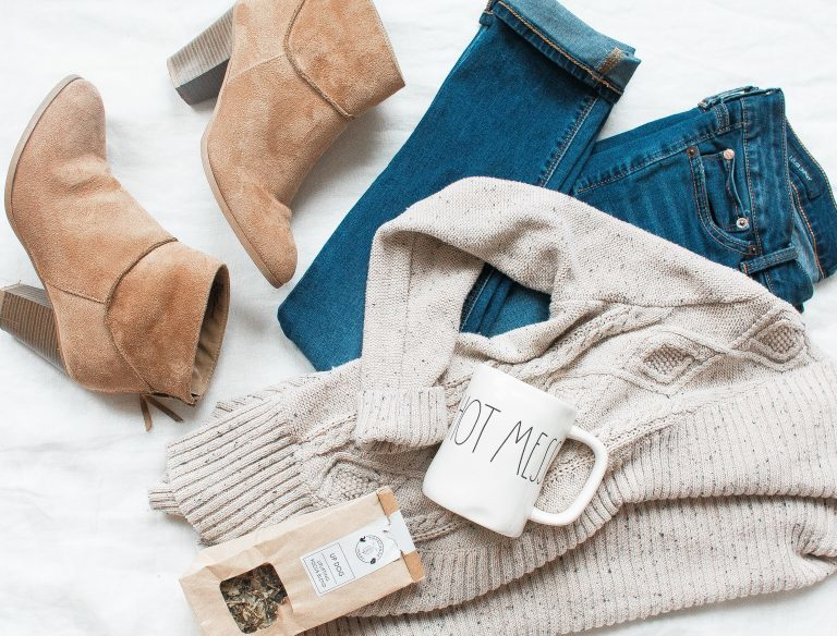 6 Winter College Outfit Ideas Under RS.5K