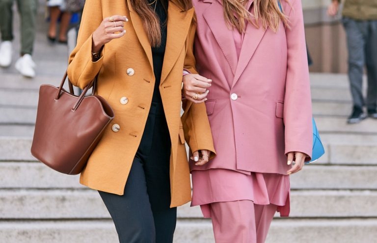 6 Stylish Office Clothing Pieces for Winter
