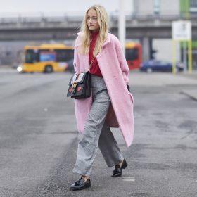 Women's Slim Trousers