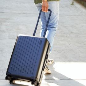 Men's Luggage