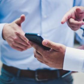 Men's Phone Cases
