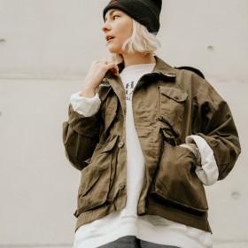 Women's Outdoor Jackets