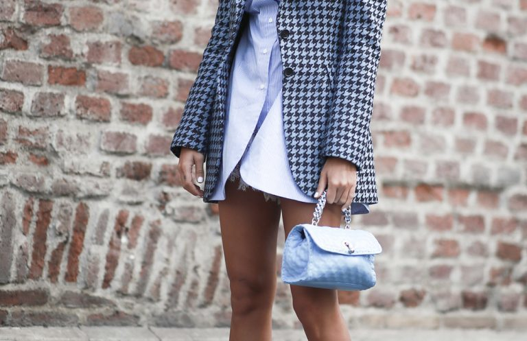 7 x How to style a womens blazer-216