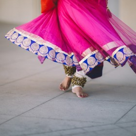 Women's Ethnic Clothes