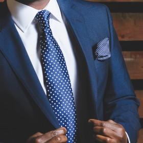 Men's Neckties & Cravats