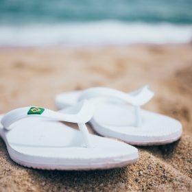 Women's Flip Flops & Slippers