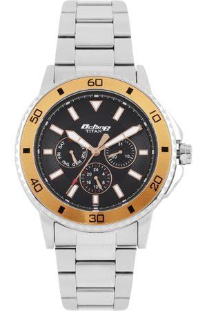 Titan Octane Men Dial Watch 90040KM02J