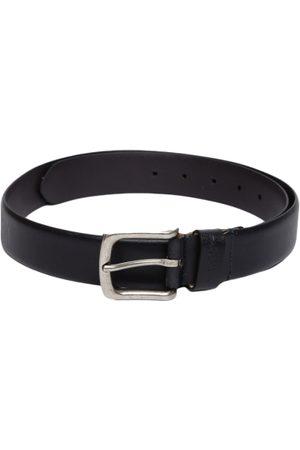 Ralph Lauren Men Solid Leather Belt