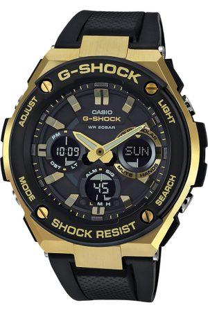 Casio G-Shock Men Black Analogue and Digital watch G608 GST-S100G-1ADR