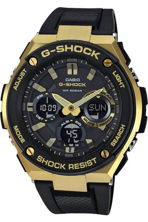 Casio Men Analogue and Digital Watch GST-S100G-1ADR