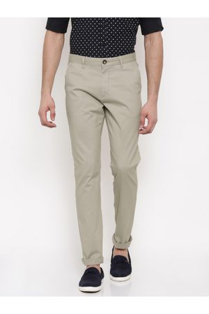 Ralph Lauren Men Slim Fit Solid Chinos