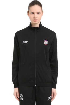 Resort Corps Survêtement Save Me Techno Track Jacket