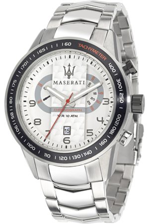Maserati Men Analogue Watch