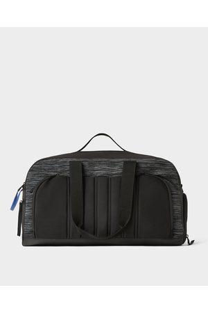 Zara TECHNICAL BOWLING BAG