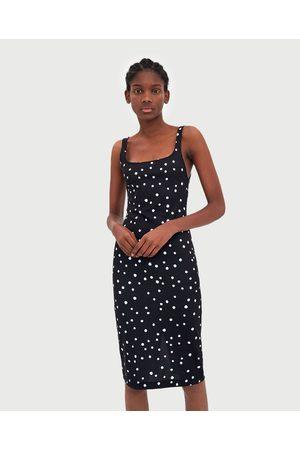 ee5da48353f91 Buy Zara Sleeveless Dresses for Women Online