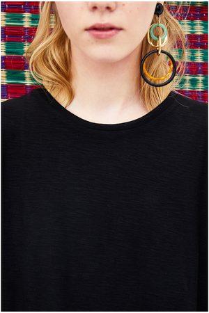 Zara OVERSIZED T-SHIRT