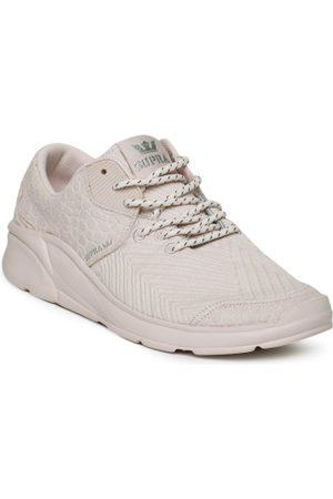 Supra Women NOIZ Leather & Textile Sneakers