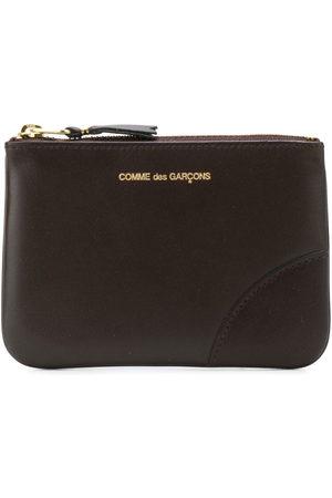 Comme Des Garçons Wallet Classic line pouch