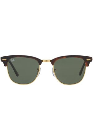 Ray-Ban Clubmaster' sunglasses