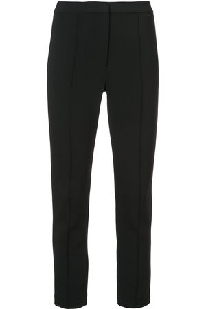 ADAM LIPPES Cigarette skinny trousers