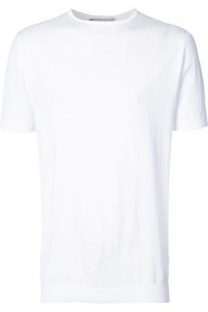 JOHN SMEDLEY Crew neck T-shirt