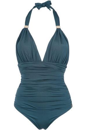 Brigitte Cut out swimsuit
