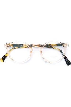 Oliver Peoples Gregory' glasses