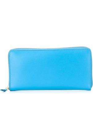 Comme des Garçons Colour Plain wallet