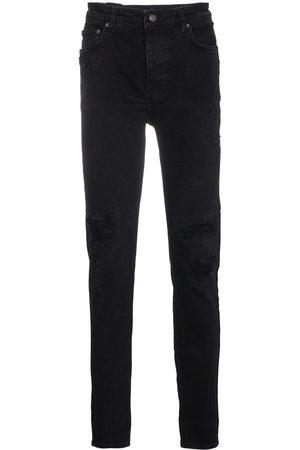 KSUBI Chitch Boneyard denim jeans