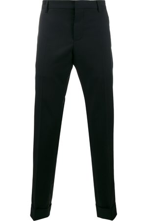 VALENTINO Straight trousers