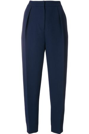 Roksanda Women Formal Trousers - High waisted tailored trousers