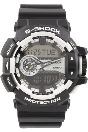 ANDREA MARQUES G-Shock Men Analogue-Digital Watches (G548) GA-400-1ADR