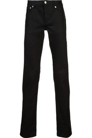 A.P.C. Men Straight - Straight-leg jeans