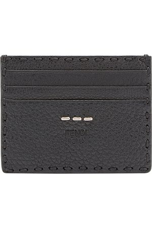 Fendi Selleria 6-slot card holder