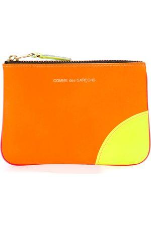 Comme des Garçons Wallets - New Super Fluo purse