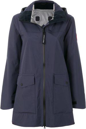 Canada Goose Women Parkas - Wolfville coat