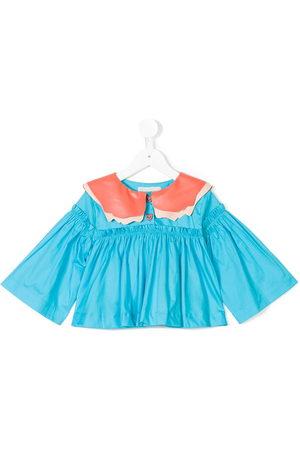 RASPBERRY PLUM Girls Tops - Blue