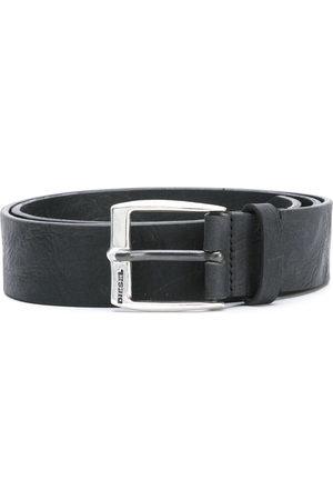 Diesel Men Belts - Buckled belt