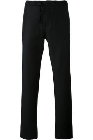 Maison Margiela Drawstring tailored trousers