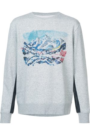 Aztech Crater Lake sweatshirt