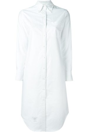 Thom Browne Classic shirt dress