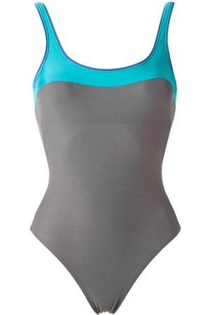 Lygia & Nanny Panelled swimsuit