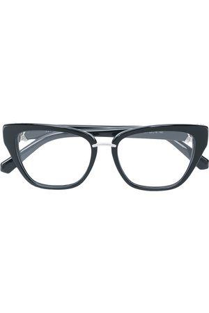 Swarovski Embellished cat-eye sunglasses