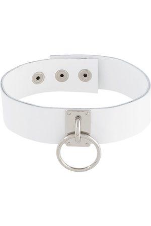 Manokhi Ring choker